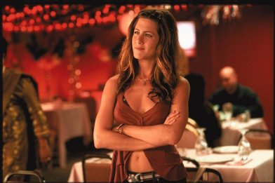 Jennifer Aniston in Along Came Polly