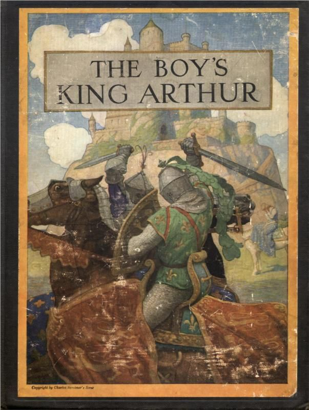 My Top Ten King Arthur Movies Multiglom