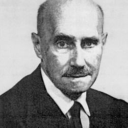 Николай Дмитриевич Тальберг