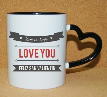 Taza-Personalizado-San-Valentín-Asa-Corazón