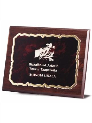 1721-Placa-Economico-Trofeo-Reconocimiento-Homenaje-Barata