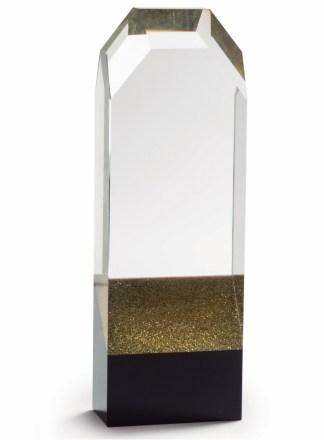 2317-Cristal-Economico-Trofeo-Placa-Reconocimiento-Homenaje