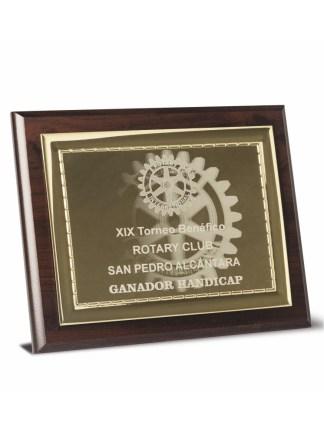 2730-Placa-Economico-Trofeo-Reconocimiento-Homenaje-Barata