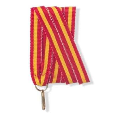 Cinta-Medalla-España