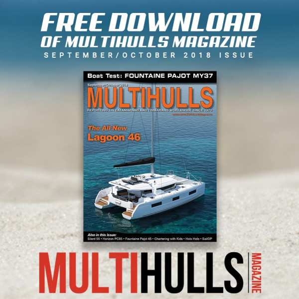 Multihulls Magazine Download Free Issue