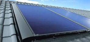 Hλιακοί θερμοσίφωνες - Ηλιακά συστήματα