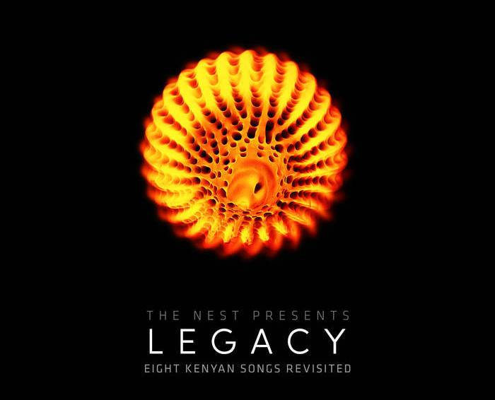 The Nest: Legacy album