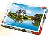 Tajska układanka