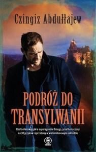 Podróż do Transylwanii okładka