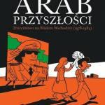 Okładka 1. tomu komiksu Arab przyszłości