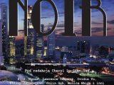 Singapur Noir okładka polskiego wydania