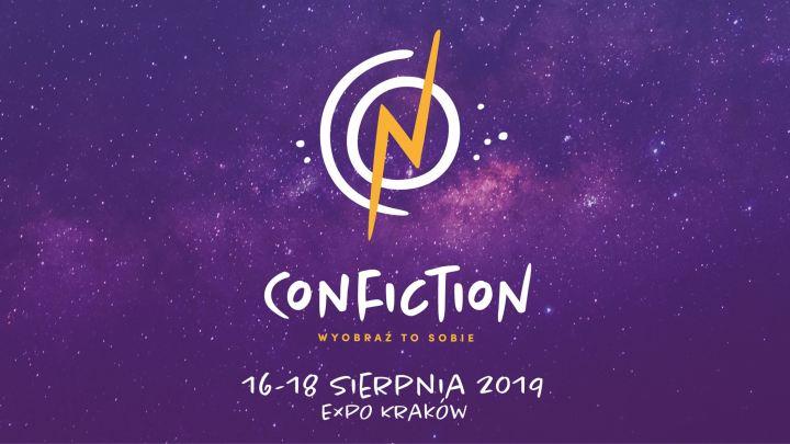 ConFiction 2019 relacja