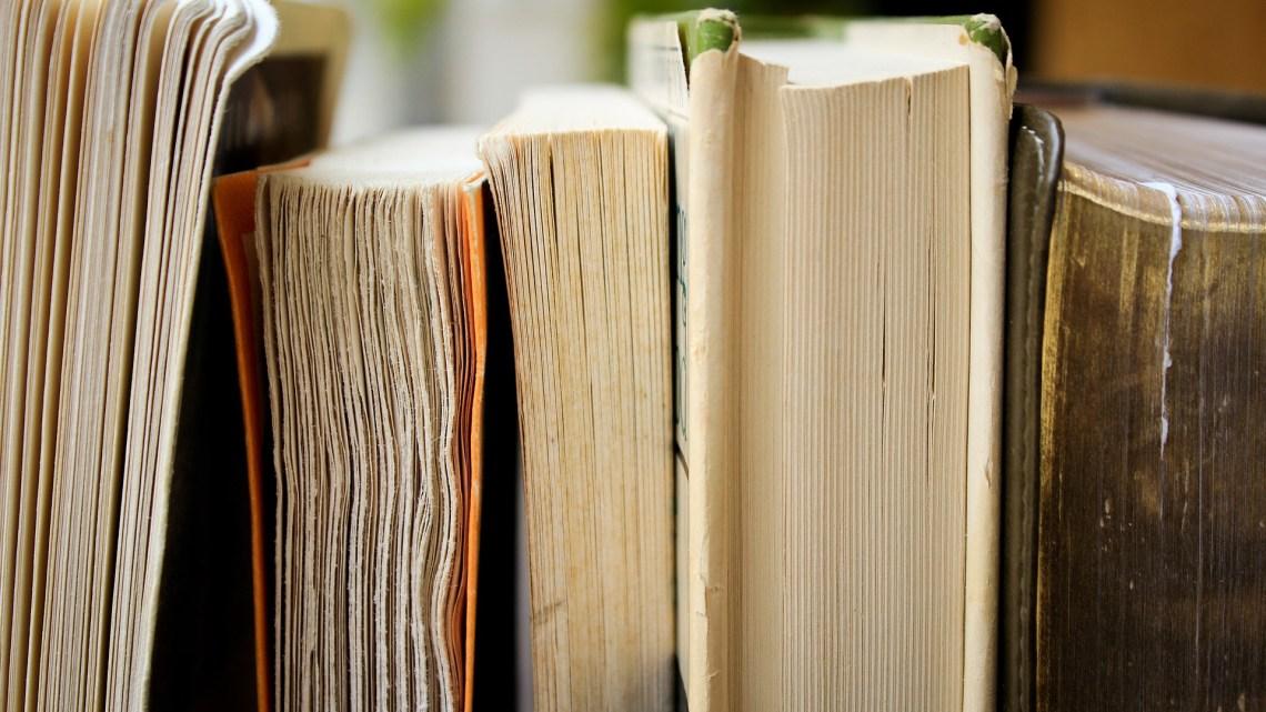 Reading in Translation maraton czytelniczy na koniec roku
