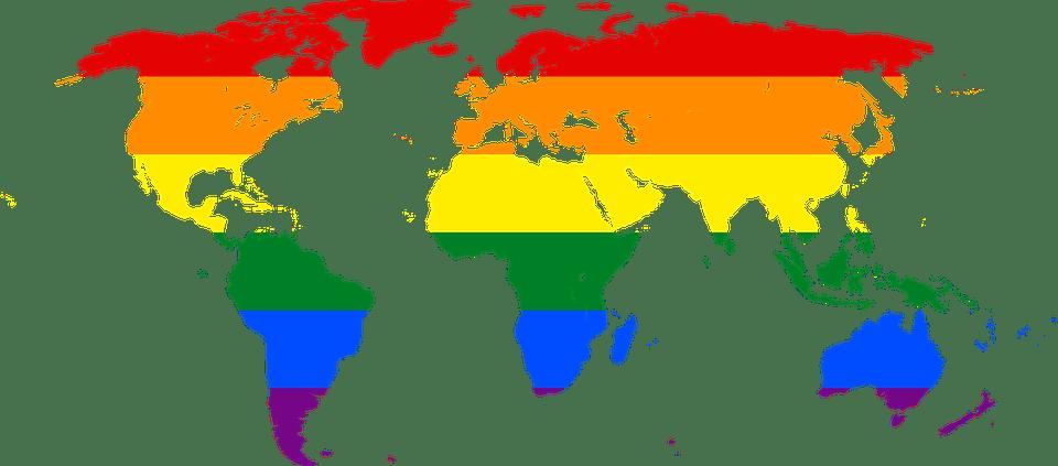 Miesiąc Dumy LGBT+