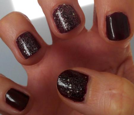 OPI I Sing in Color (shade)