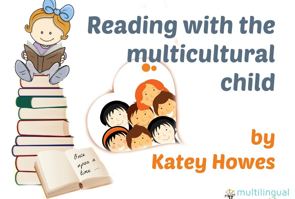 Reading with the multicultural child [guest post]