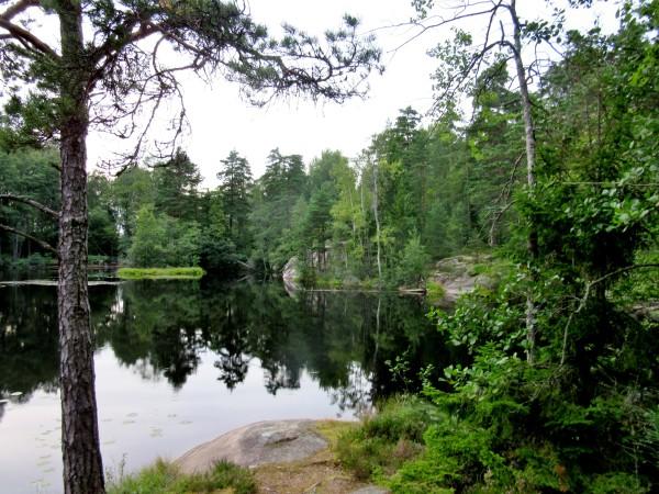Lake - Finland