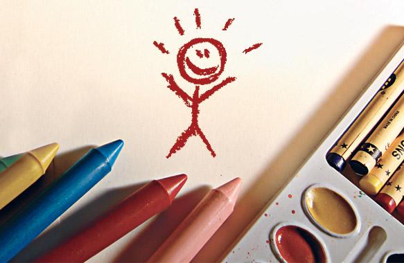 O modo como seu filho reage na escola revela alguns traços de sua personalidade