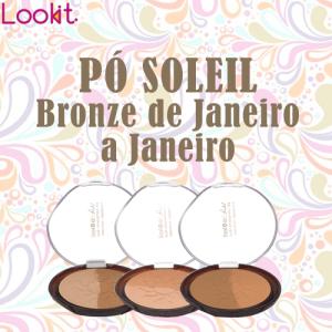 LI - Pó Soleil - Bronze de janeiro a janeiro