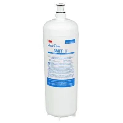 3m under sink full flow water filter
