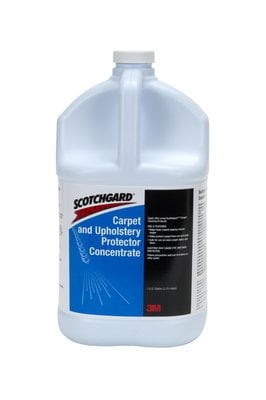 Scotchgard Tm Carpet Upholstery Protector Concentrate