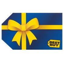 Best Buy Gift Card - $100 | Best Buy Canada