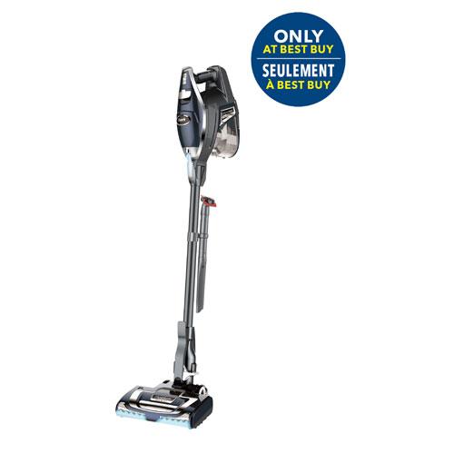 Shark Rocket Truepet Ultra Light Stick Vacuum Blue Jean Only At Best Buy Best Buy Canada