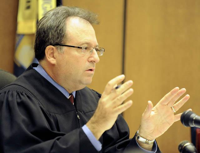 Judge Groner