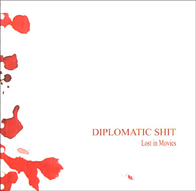 Lost in movies DIplomatic Shity