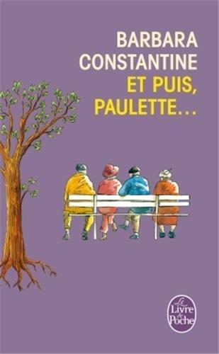 Couverture - Et puis, Paulette...