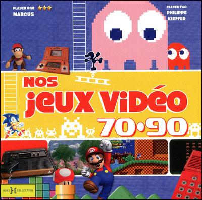 Blog de retro-nextgen : RETRO-NEXTGEN ... Le blog jeux-vidéo du XXème et XXIème siècle !, (TR) GOODIES - Littérature vidéoludique !