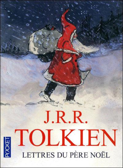 les lettres du père Noël de Tolkien