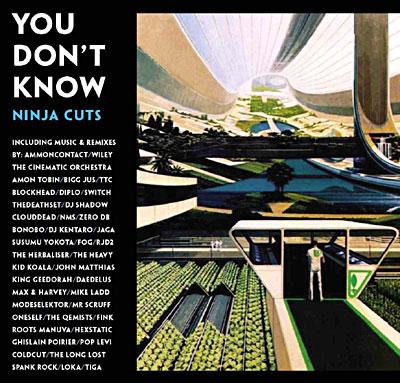 Ninja cuts