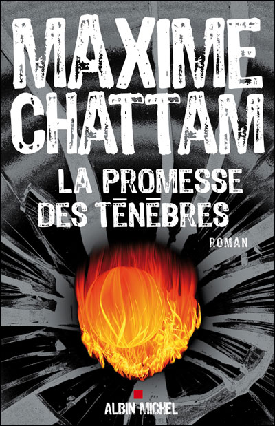Maxime Chattam - Carnages