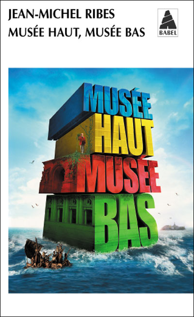 """Résultat de recherche d'images pour """"Musée haut, musée bas"""""""
