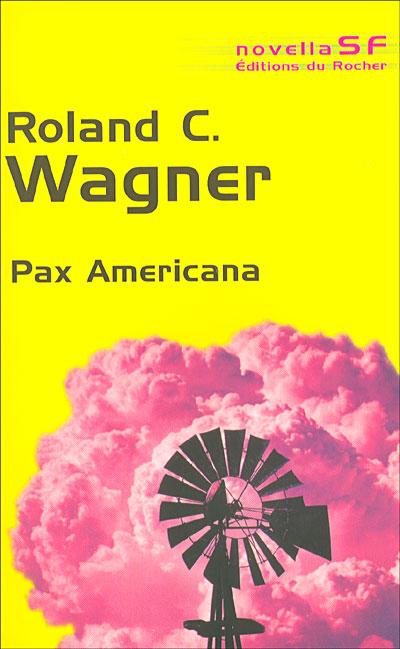 Couverture - Pax americana