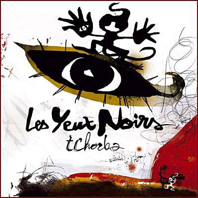 Les Yeux Noirs - Live