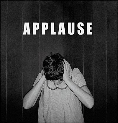 Applause, E.P.