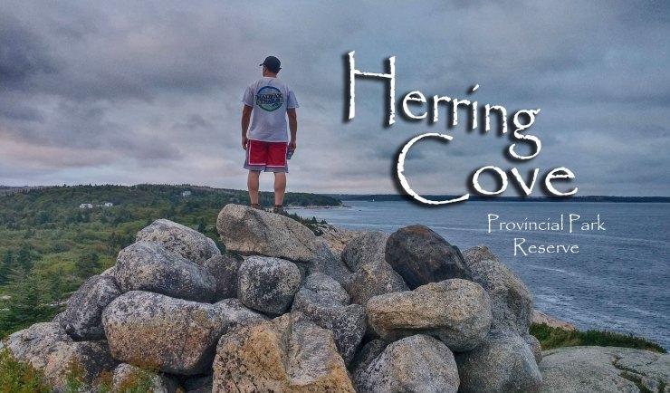 Herring Cove Provincial Park Photos