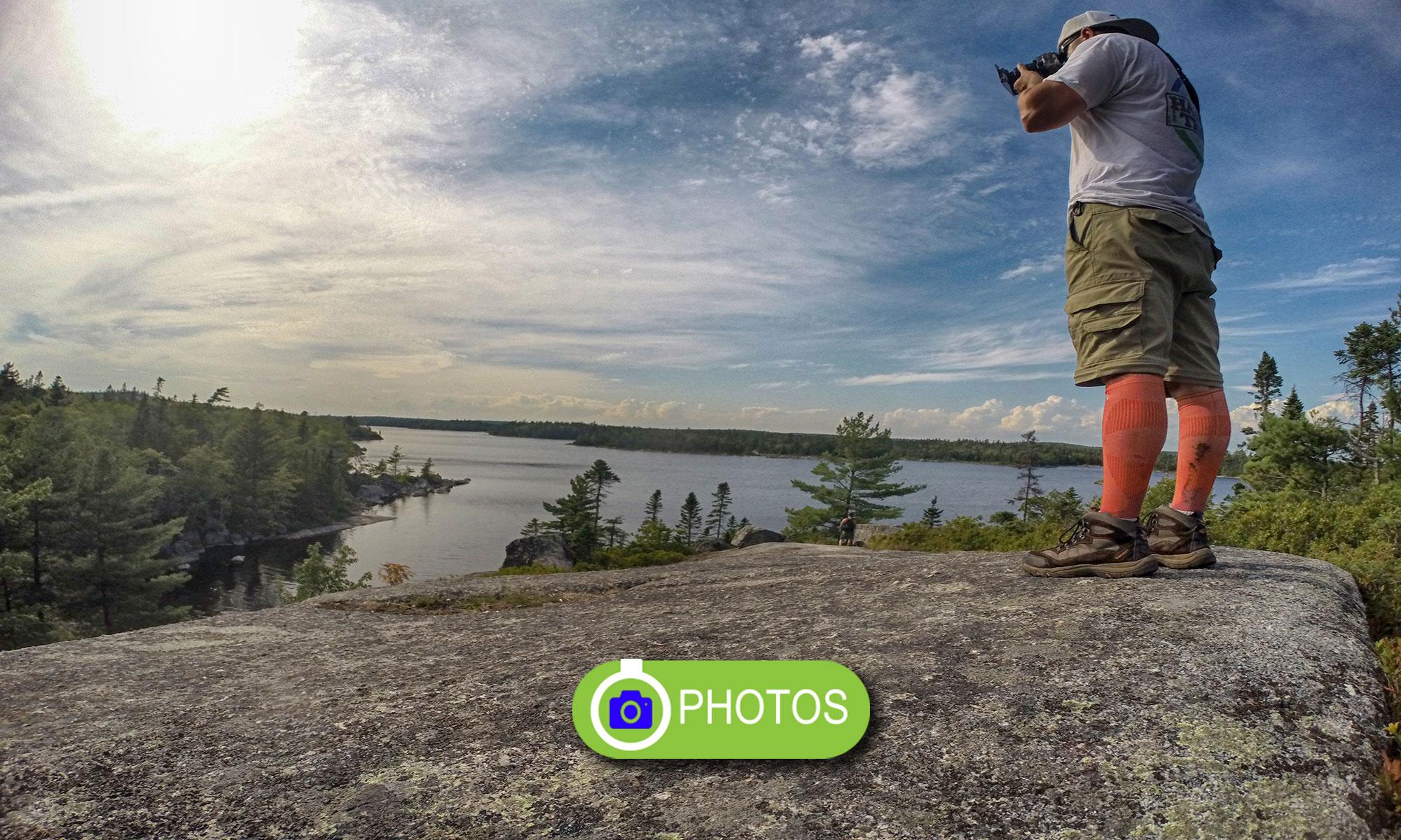Halifax Trails Photos