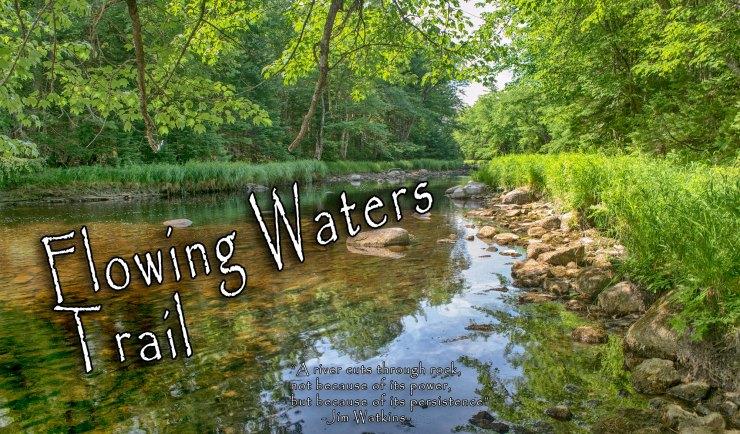 Kejimkujik Flowing Waters Trail