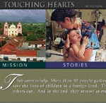 Touching Hearts thumbnail