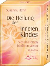 Die Heilung des Inneren Kindes, Meditationskarten