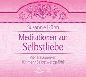 Meditationen zur Selbstliebe, Audio-CD