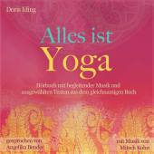 Alles ist Yoga, 1 Audio-CD