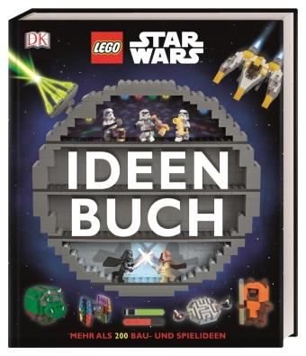 Lego Star Warstm Ideen Buch Elizabeth Dowsetthannah