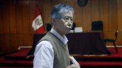 """CIDH observa con """"preocupación"""" la 'Ley Fujimori'."""