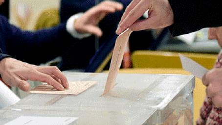 Resultado de imagen para elecciones en España
