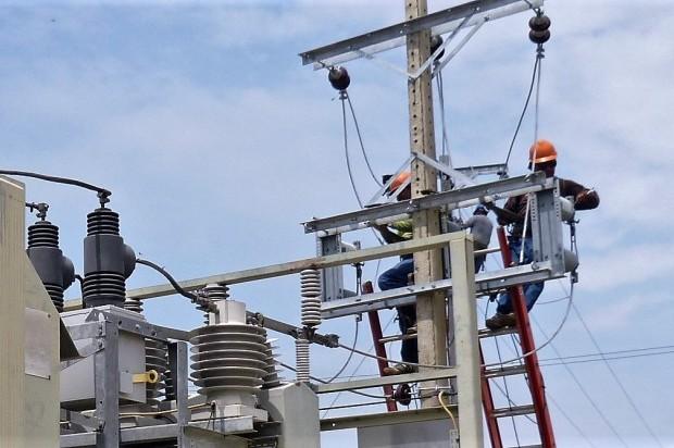 » Sectores de Santiago sin luz por trabajo mantenimiento de subestación