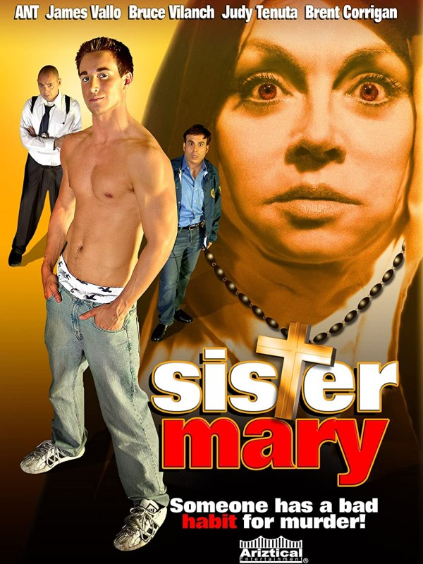 Sister Mary (2011)